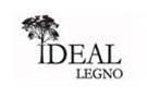Ideal Legno logo